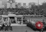 Image of birthday review Berlin Germany, 1939, second 29 stock footage video 65675071887