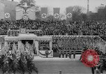 Image of birthday review Berlin Germany, 1939, second 35 stock footage video 65675071887