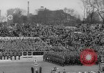 Image of birthday review Berlin Germany, 1939, second 38 stock footage video 65675071887