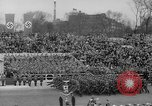 Image of birthday review Berlin Germany, 1939, second 40 stock footage video 65675071887
