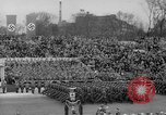 Image of birthday review Berlin Germany, 1939, second 41 stock footage video 65675071887