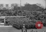Image of birthday review Berlin Germany, 1939, second 42 stock footage video 65675071887