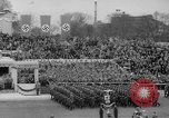 Image of birthday review Berlin Germany, 1939, second 43 stock footage video 65675071887