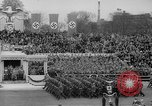 Image of birthday review Berlin Germany, 1939, second 44 stock footage video 65675071887