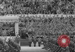 Image of birthday review Berlin Germany, 1939, second 49 stock footage video 65675071887