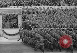 Image of birthday review Berlin Germany, 1939, second 51 stock footage video 65675071887