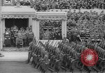 Image of birthday review Berlin Germany, 1939, second 53 stock footage video 65675071887