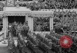 Image of birthday review Berlin Germany, 1939, second 62 stock footage video 65675071887