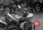 Image of Hitler 50th birthday parade Berlin Germany, 1939, second 9 stock footage video 65675071888