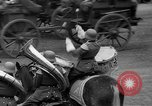 Image of Hitler 50th birthday parade Berlin Germany, 1939, second 11 stock footage video 65675071888
