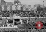 Image of Hitler 50th birthday parade Berlin Germany, 1939, second 23 stock footage video 65675071888