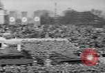 Image of Hitler 50th birthday parade Berlin Germany, 1939, second 24 stock footage video 65675071888