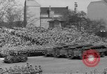 Image of Hitler 50th birthday parade Berlin Germany, 1939, second 26 stock footage video 65675071888