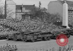 Image of Hitler 50th birthday parade Berlin Germany, 1939, second 27 stock footage video 65675071888