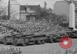 Image of Hitler 50th birthday parade Berlin Germany, 1939, second 28 stock footage video 65675071888