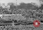 Image of Hitler 50th birthday parade Berlin Germany, 1939, second 34 stock footage video 65675071888