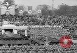 Image of Hitler 50th birthday parade Berlin Germany, 1939, second 35 stock footage video 65675071888