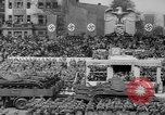 Image of Hitler 50th birthday parade Berlin Germany, 1939, second 37 stock footage video 65675071888