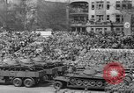 Image of Hitler 50th birthday parade Berlin Germany, 1939, second 39 stock footage video 65675071888