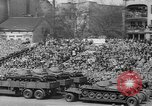 Image of Hitler 50th birthday parade Berlin Germany, 1939, second 40 stock footage video 65675071888