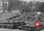 Image of Hitler 50th birthday parade Berlin Germany, 1939, second 41 stock footage video 65675071888