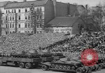 Image of Hitler 50th birthday parade Berlin Germany, 1939, second 42 stock footage video 65675071888