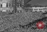 Image of Hitler 50th birthday parade Berlin Germany, 1939, second 44 stock footage video 65675071888
