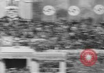 Image of Hitler 50th birthday parade Berlin Germany, 1939, second 46 stock footage video 65675071888