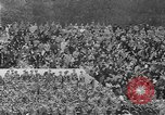 Image of Hitler 50th birthday parade Berlin Germany, 1939, second 48 stock footage video 65675071888