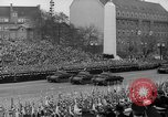 Image of Hitler 50th birthday parade Berlin Germany, 1939, second 53 stock footage video 65675071888