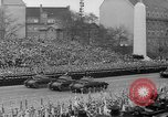 Image of Hitler 50th birthday parade Berlin Germany, 1939, second 55 stock footage video 65675071888