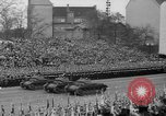 Image of Hitler 50th birthday parade Berlin Germany, 1939, second 56 stock footage video 65675071888