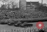 Image of Hitler 50th birthday parade Berlin Germany, 1939, second 57 stock footage video 65675071888