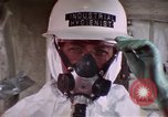 Image of asbestos United States USA, 1980, second 32 stock footage video 65675071891