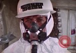 Image of asbestos United States USA, 1980, second 35 stock footage video 65675071891