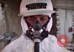 Image of asbestos United States USA, 1980, second 38 stock footage video 65675071891