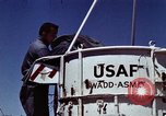 Image of Operation Excelsior III United States USA, 1960, second 4 stock footage video 65675071897