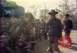 Image of South East Asian refugees South East Asia, 1980, second 33 stock footage video 65675071913