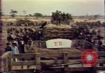 Image of South East Asian refugees South East Asia, 1980, second 36 stock footage video 65675071913