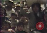 Image of South East Asian refugees South East Asia, 1980, second 41 stock footage video 65675071913