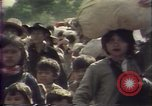 Image of South East Asian refugees South East Asia, 1980, second 42 stock footage video 65675071913