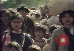 Image of South East Asian refugees South East Asia, 1980, second 43 stock footage video 65675071913