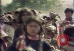 Image of South East Asian refugees South East Asia, 1980, second 45 stock footage video 65675071913