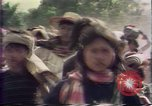 Image of South East Asian refugees South East Asia, 1980, second 46 stock footage video 65675071913