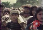 Image of South East Asian refugees South East Asia, 1980, second 47 stock footage video 65675071913