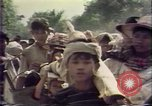 Image of South East Asian refugees South East Asia, 1980, second 48 stock footage video 65675071913