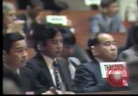 Image of South East Asian refugees Geneva Switzerland, 1980, second 17 stock footage video 65675071915
