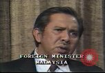 Image of South East Asian refugees Geneva Switzerland, 1980, second 29 stock footage video 65675071915