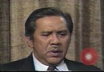 Image of South East Asian refugees Geneva Switzerland, 1980, second 45 stock footage video 65675071915
