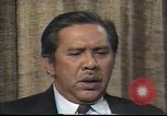 Image of South East Asian refugees Geneva Switzerland, 1980, second 46 stock footage video 65675071915